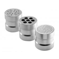 Gelatiera manuale PGEL in alluminio