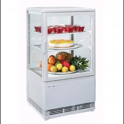 Espositore vetrina refrigerata verticale AFP/ RC58W