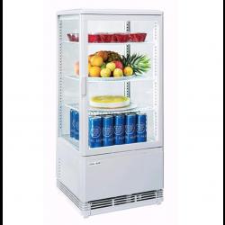 Espositore vetrina refrigerata verticale AFP/ RC78W
