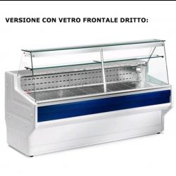 Banco frigo alimentare statico AFP/ HILL