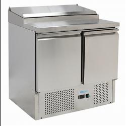 Banco frigo alimentare AFP/G-PS200-FC