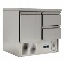 Saladette refrigerata tn AFP/G-S901-2D-FC