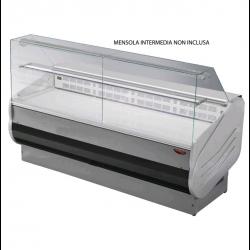 Banco frigo alimentare ventilato AFP/ SALINA