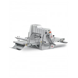 Sfogliatrice industriale manuale AFP/SFB50/95