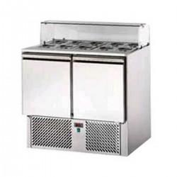Saladette pizzeria refrigerata AFP/SL02VC