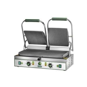 Piastra panini elettrica AFP/PE50LN