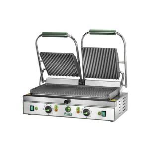 Piastra panini elettrica AFP/PE50MN