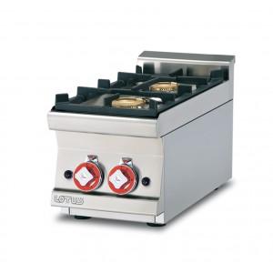 Cucina a gas professionale AFP/ PCT-63G