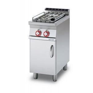 Cucina a gas professionale AFP/ PC-74GP
