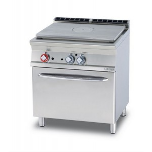 Cucina a gas professionale AFP/ TPF-78GE