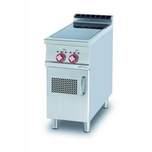 Fornelli elettrici professionali AFP/ PCI-94ET