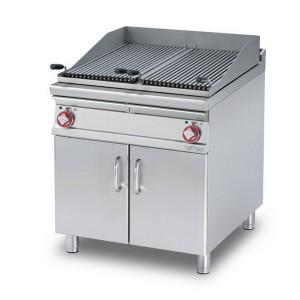 Piastra elettrica per cucina professionale AFP/ CW-98ET
