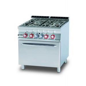 Cucina ad acqua a gas AFP/ CFA4-98G