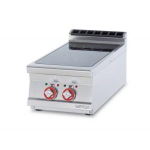 Fornelli elettrici professionali AFP/ PCIT-94ET