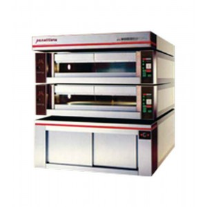 Forno panificio Morbidelli MC43