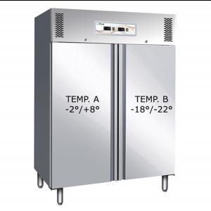 Congelatore verticale professionale  AFP/GNV1200DT