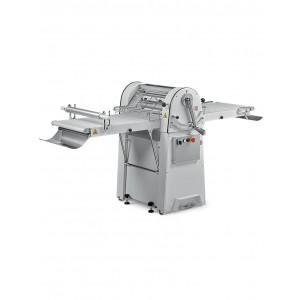 Sfogliatrice industriale manuale AFP/SF50/95
