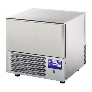 Abbattitore industriale di temperatura AFP/AT03ISO