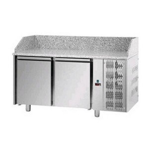 Banco frigo alimentare AFP/PZ02MID80
