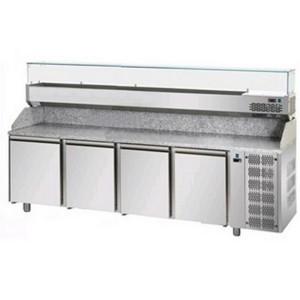 Banco frigo alimentare AFP/PZ04MID80/VR4270VD