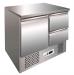 Banco frigo pizzeria AFP/S9012D tn
