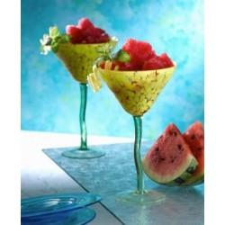 Natural line for AFP / ULTRAGEL27 watermelon flavor ice cream
