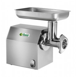 AFP / 12 / C / TRF / GMI meat grinder in stainless steel