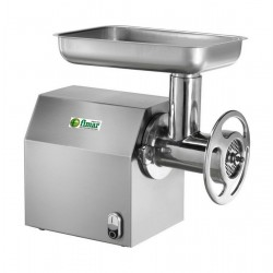 Meat grinder AFP / 22 / C / TRF / GMI in stainless steel
