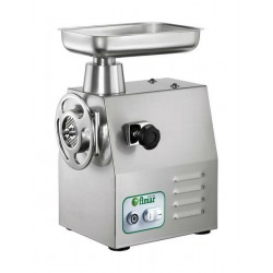 AFP / 22 / RS / TRF / GMI meat grinder in stainless steel