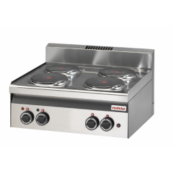Professional electric cookers AFP / FU-6060PCE