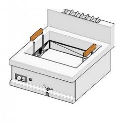 Professional gas fryer AFP / FPG-20 for pastry shops