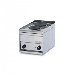 Professional electric cookers AFP / PC-1EM