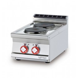 Professional electric cookers AFP / PCT-74ET