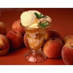 Natural line for AFP / ULTRAGEL38 peach ice cream shop