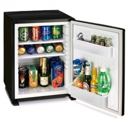 AFP / F30E minibar with automatic defrost