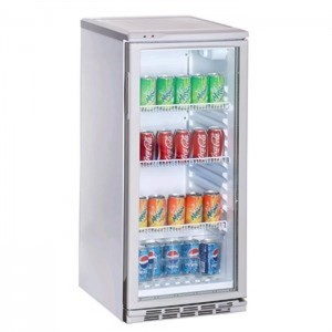 AFP / AK100RG drinks cooler in painted sheet and abs