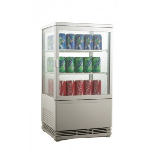 AFP / AK58EB drinks cooler in painted sheet and abs