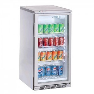 AFP / AK60RG drinks cooler in painted sheet and abs