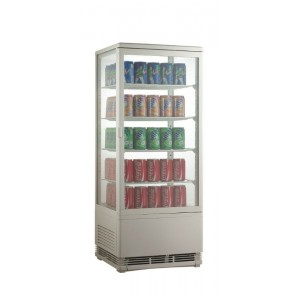 AFP / AK98EB drinks cooler in painted sheet and abs