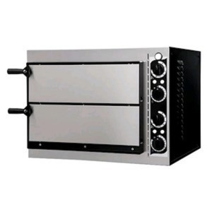 Electric pizza oven AFP / BASIC 2/40