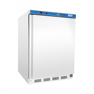 Professional vertical freezer AFP / ER200 in painted sheet and abs