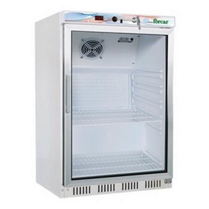AFP / ER200G drinks cooler in painted sheet and abs