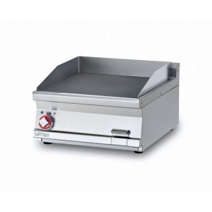 Electric fry top AFP / FTLT-76ETS with smooth chrome plate
