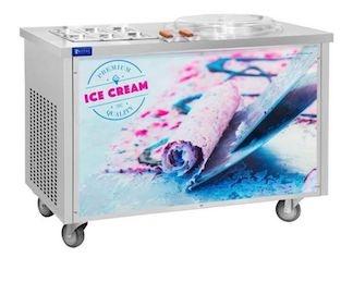 Macchinari per gelateria