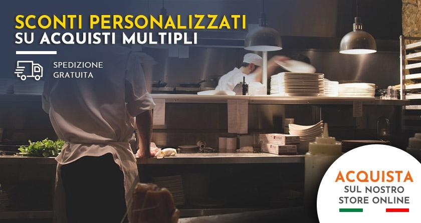 All Food Project Attrezzature Ristorazione E Macchinari Alimentari